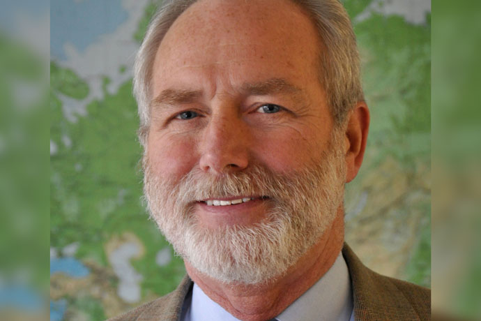 LEADING ATMOSPHERIC AND OCEANOGRAPHIC SCIENTIST TO GIVE SEMINAR AT USU